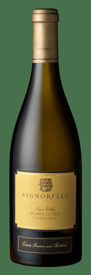 Hope's Cuvée Chardonnay