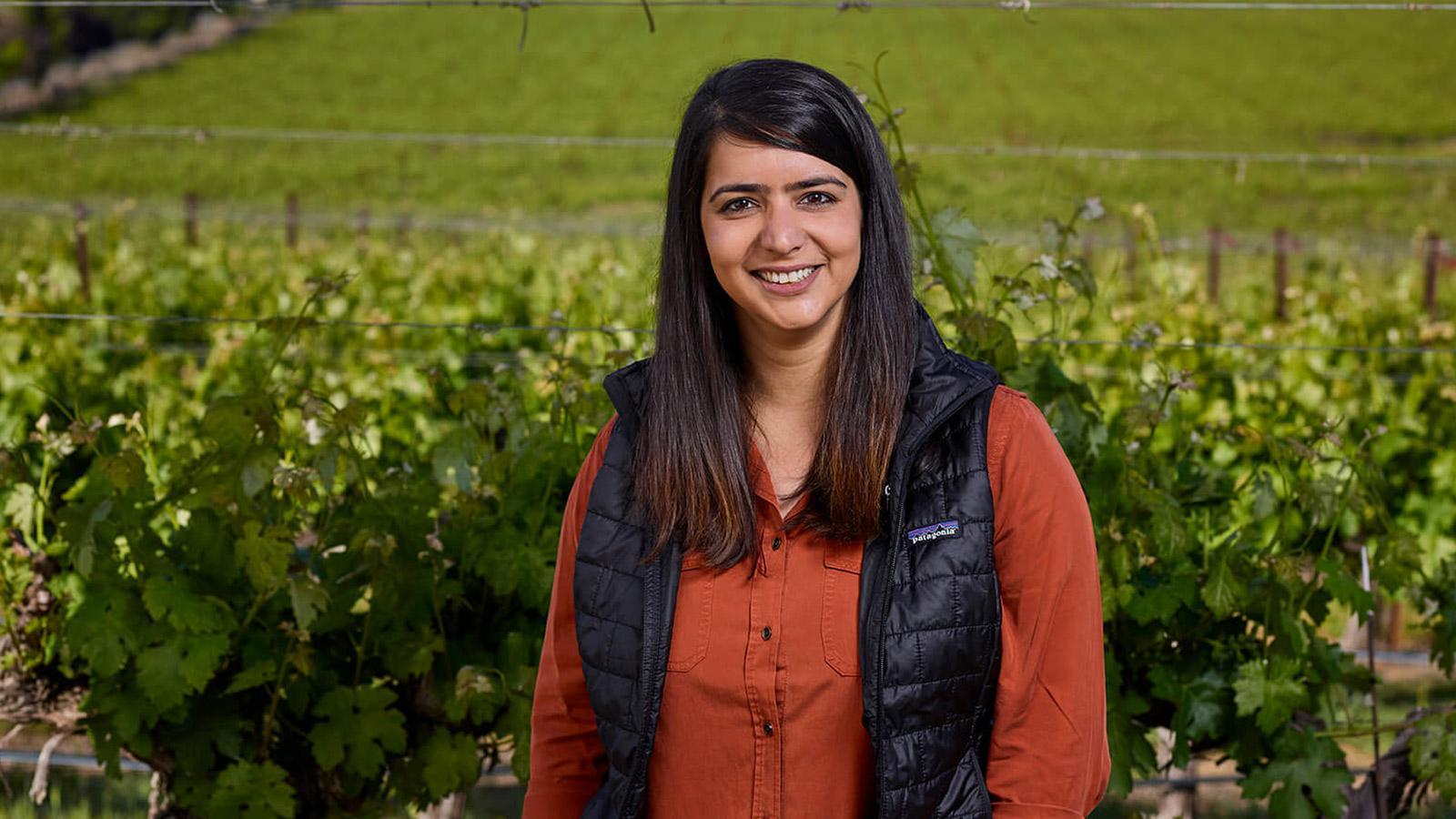 Priyanka French, Winemaker