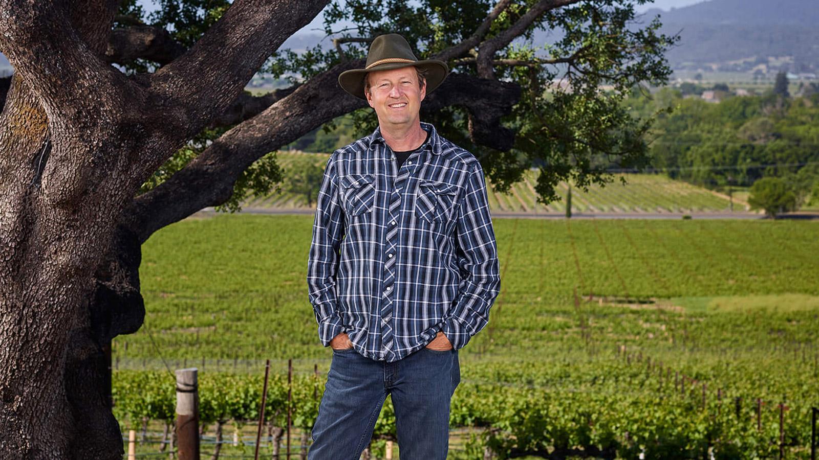 Steve Matthiasson, Viticulturalist